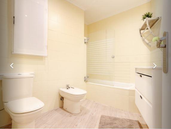 San Mames 2 - Beautiful expat rental in Bilbao