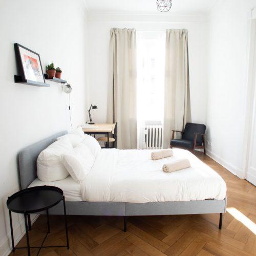 Schöneberg - Shared flat in south Berlin