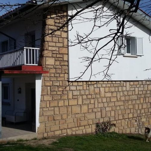 Casa para expats cerca de Bilbao