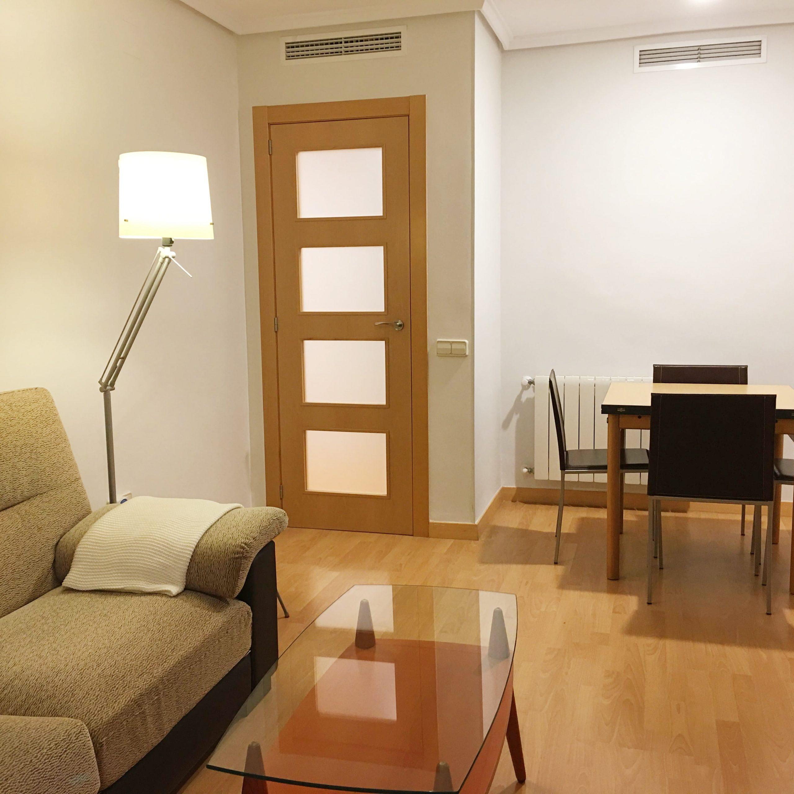 Precioso piso amueblado en valencia para expats