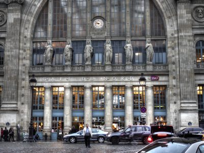 Live in Brussels as an expat