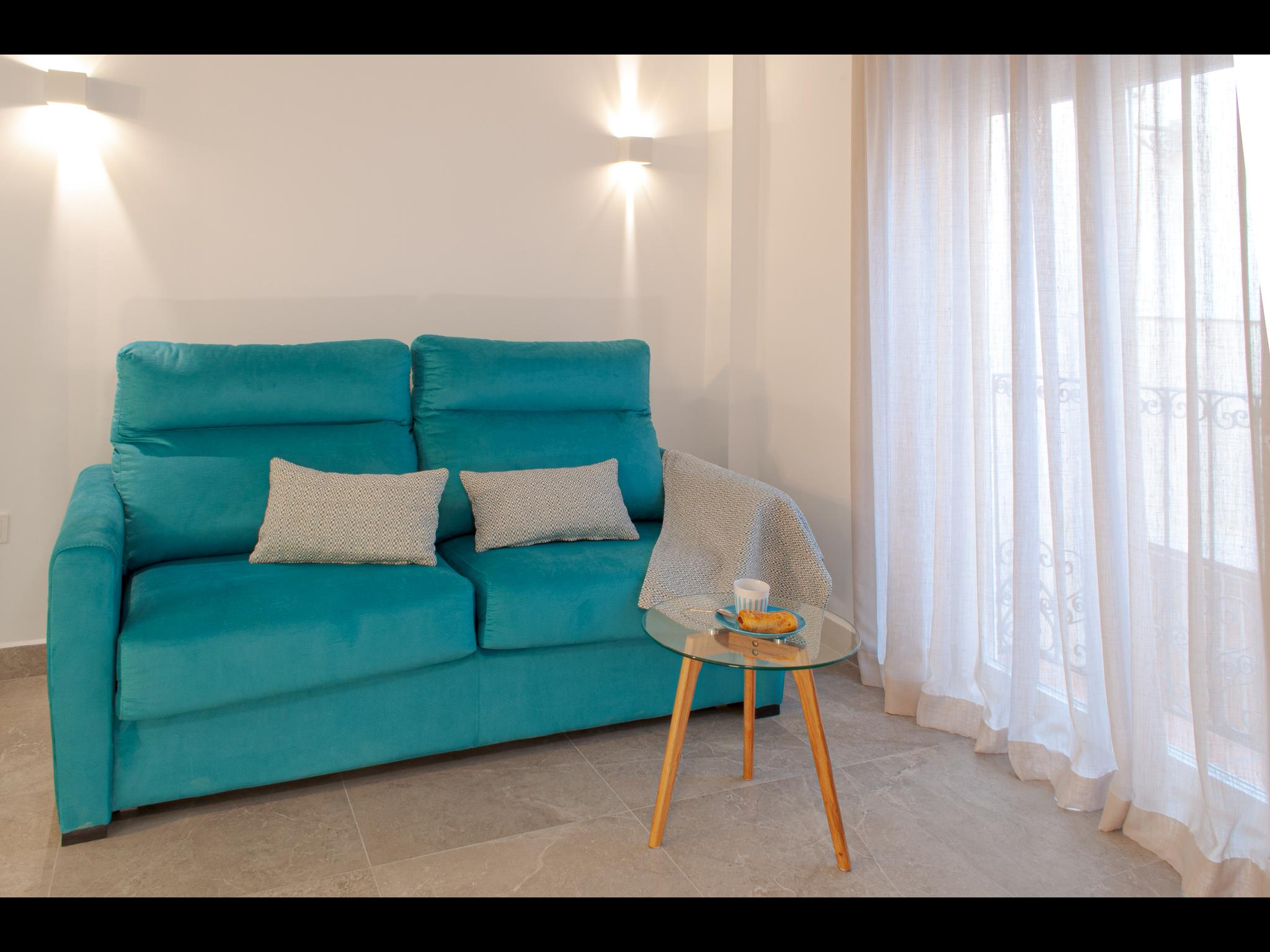 Cisneros 2 - Duplex penthouse in Alicante