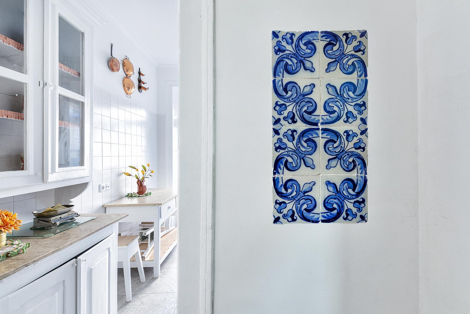 Bombarda - Shared 5 bedroom flat in Lisbon