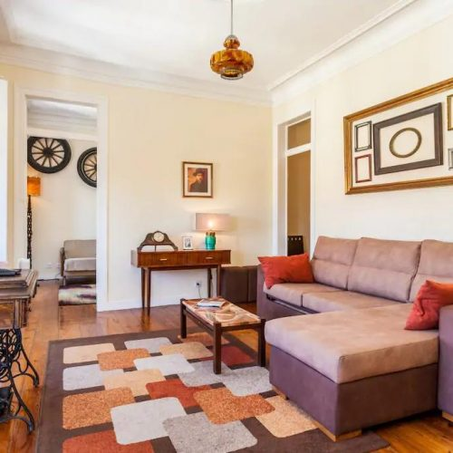 Marcal - 3 bedroom apartment in Lisbon