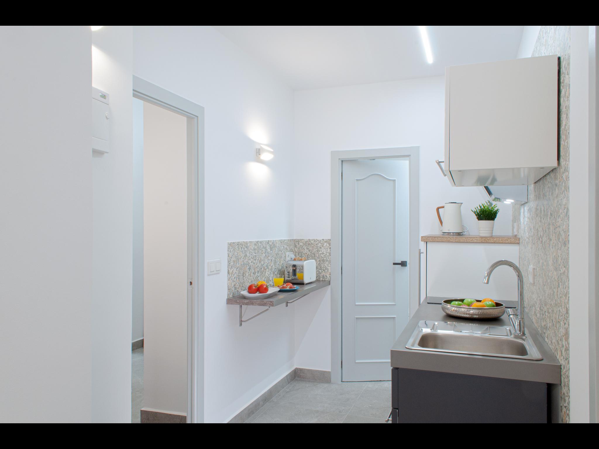 Cisneros - 2 bedroom flat in Alicante