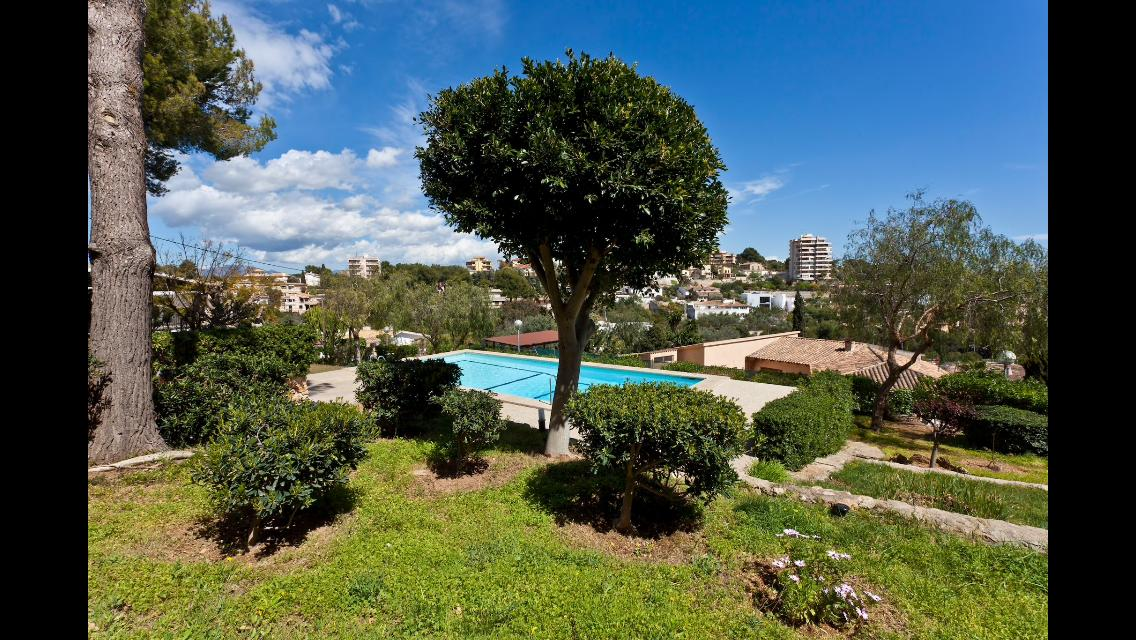 Saridakis - 2 bedroom apartment in Palma