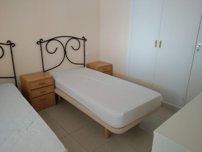Illetes - 3 bedroom apartment in Calvia