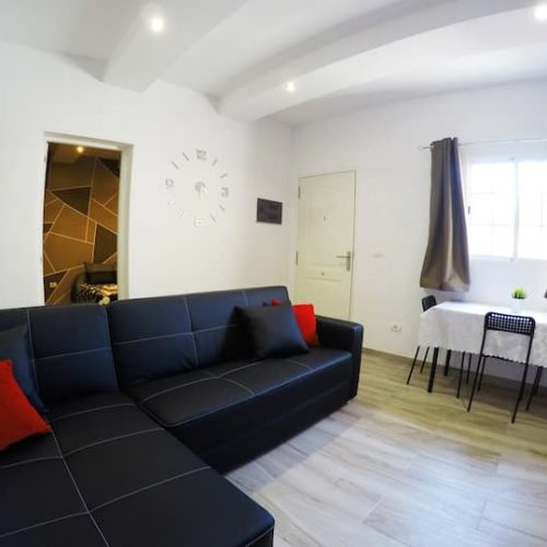 Ainara - Modern expat apartment in Tenerife