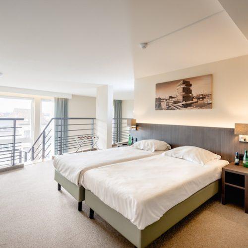 Arras Family - Spacious expat apartment in Antwerp