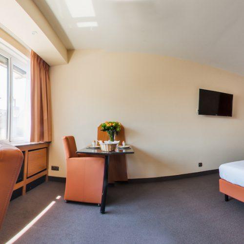 Arras Standard - Furnished expat studio in Antwerp