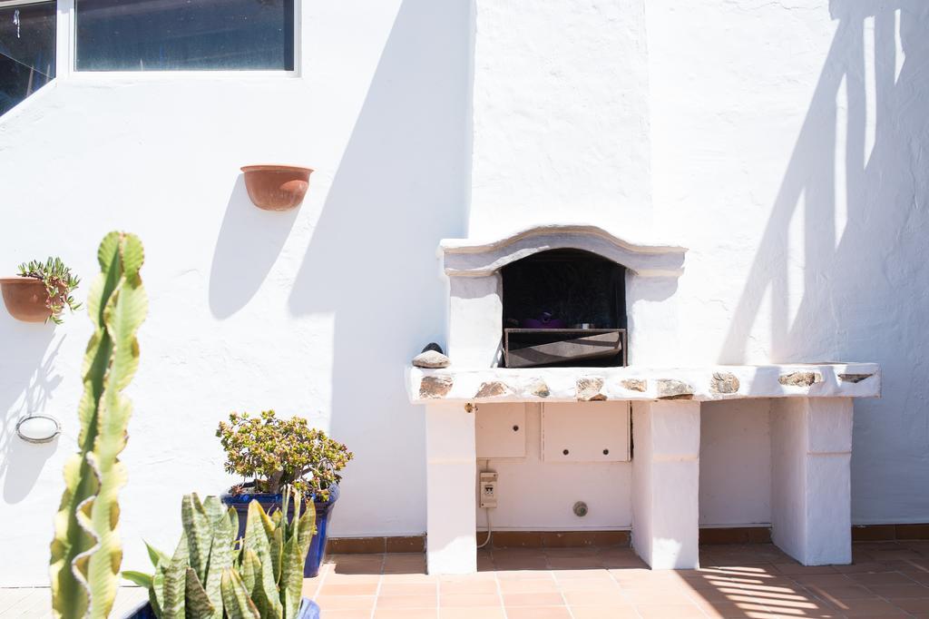 Azzurro Beach - Expat beach house in Fuerteventura