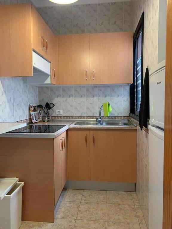 2 bedroom apartment in Fuenteventura