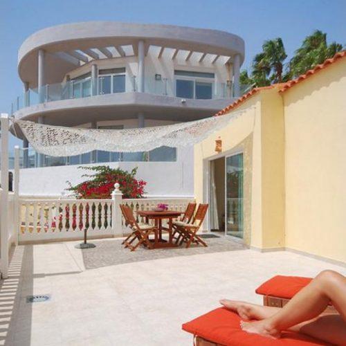 Casa Bella - Beautiful apartment for expats on Fuerteventura