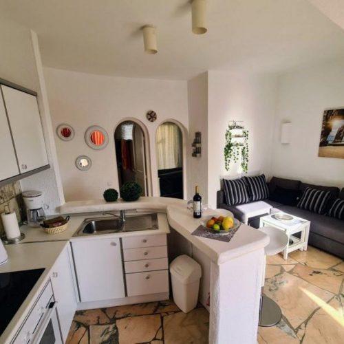 Casa Campana - Studio for expats in Fuerteventura