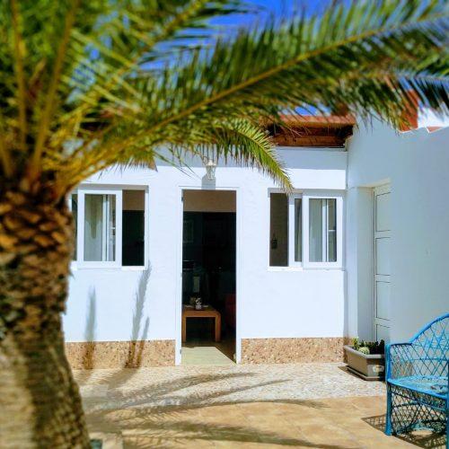 Cebada - Expat bungalow on Fuerteventura