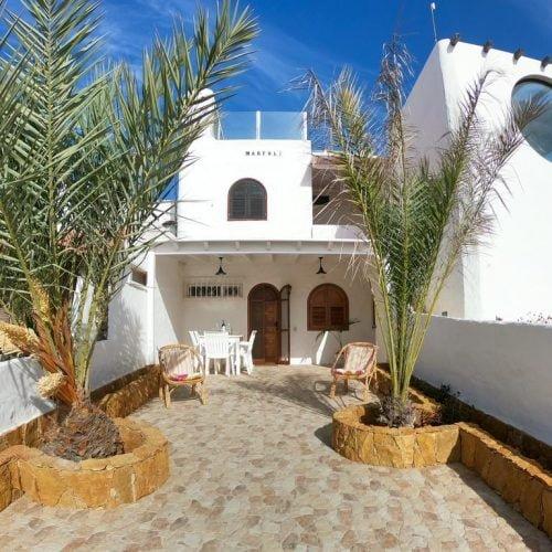 Casa de 2 habitaciones en Fuerteventura
