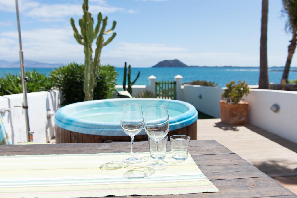 Casa de lujo en Fuerteventura
