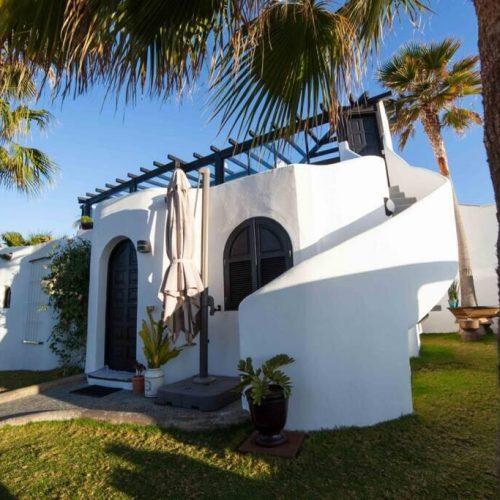Chalet para expats en Fuerteventura