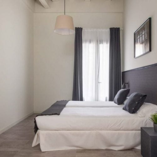 Cristina - 2 bedroom flat in Barcelona for expats