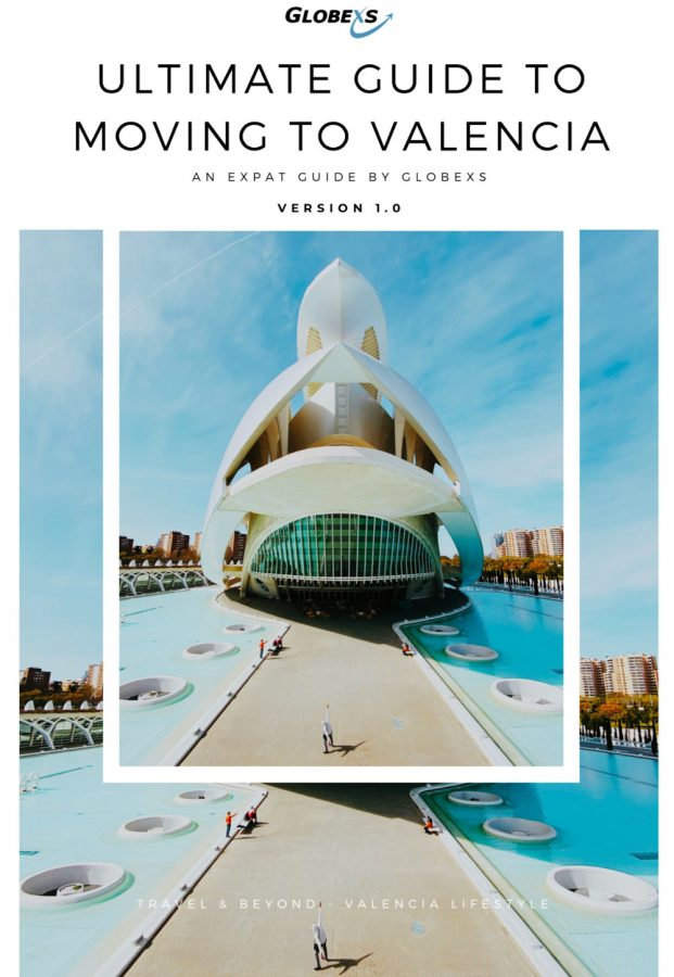 EXPAT GUIDE TO MOVING TO VALENCIA