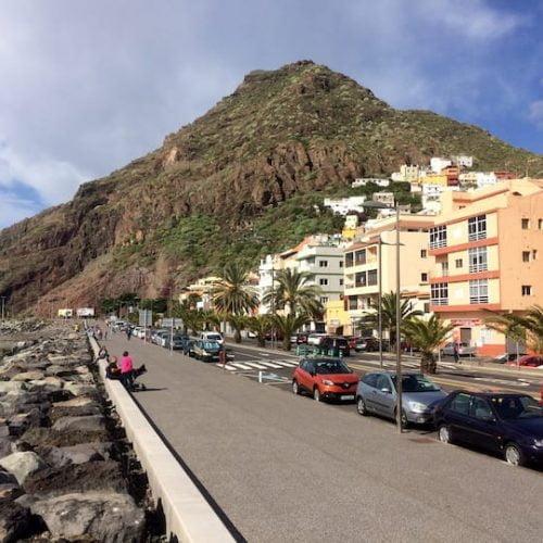 El Muellito - Furnished apartment in Tenerife