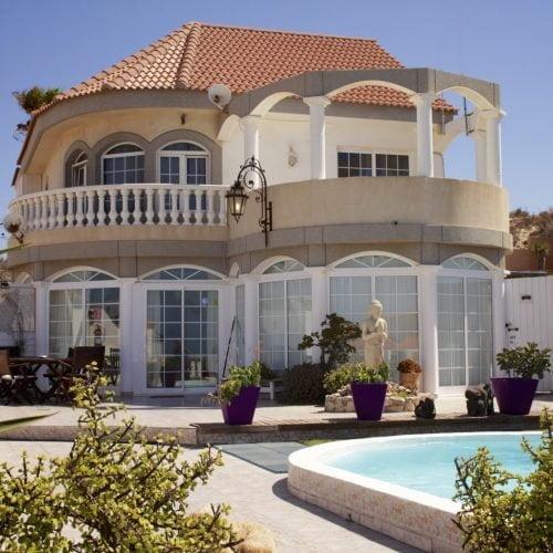 Gran villa para expats en Fuerteventura