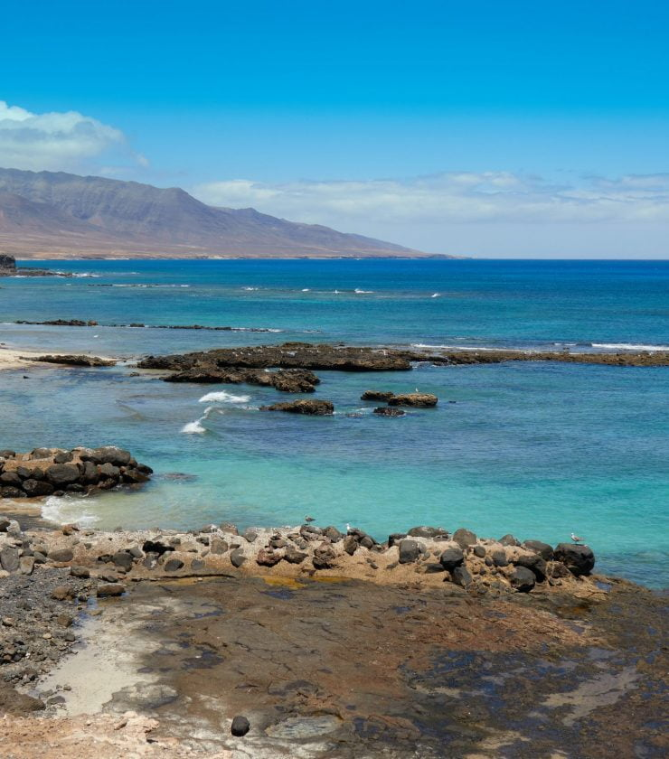 How to rent an apartment in Fuerteventura