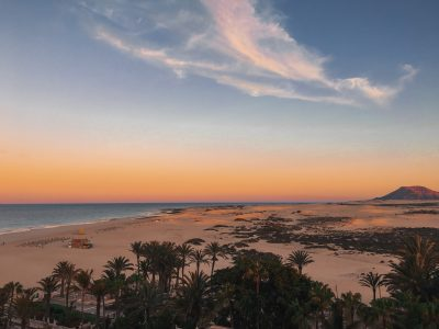 Why Fuerteventura is the new digital nomad hotspot