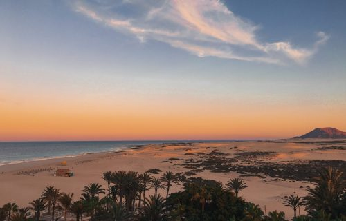 Why Fuerteventura is the new digital nomad hotspot