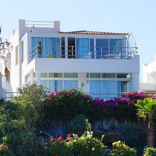 Hibiskus - Expat flat on Fuerteventura