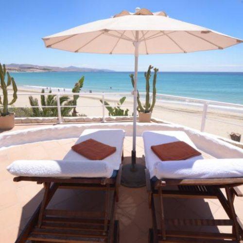 La Torre 1 - Beach house in Fuerteventura