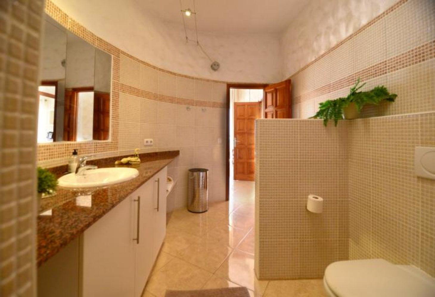 La Torre 2 - Expat beach house in Fuerteventura