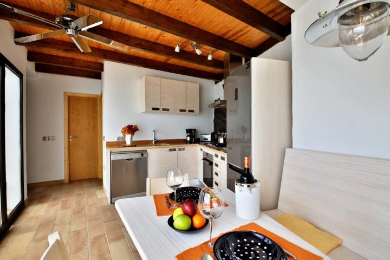 La Torre 4 - Luxury beach apartment on Fuerteventura