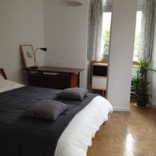 Sint Katelijne - Furnished expat apartment in Brussels