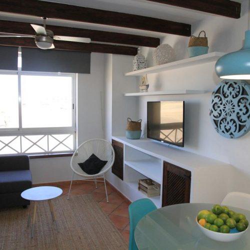 Casa de 1 habitacion en Fuerteventura