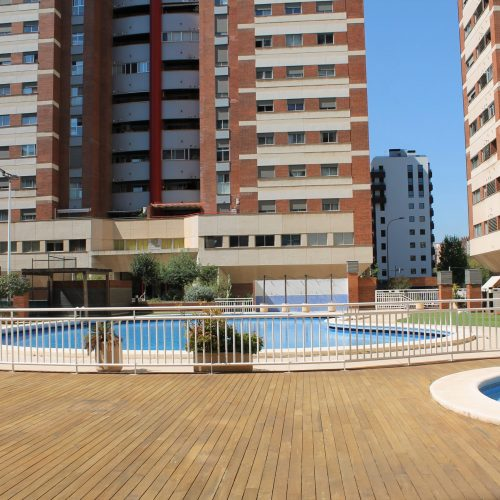 Amado Granell - Furnished expat apartment in Valencia