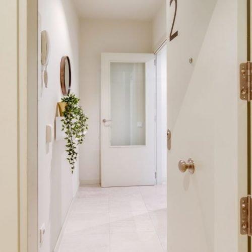 Lujoso piso para expats en Barcelona