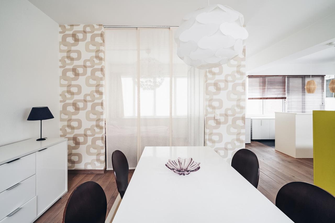 Rodestraat - Modern expat flat in Antwerp
