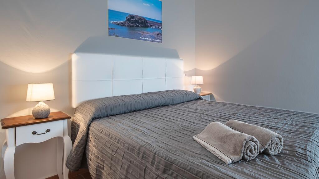 Sea - 2 bedroom flat in Fuerteventura