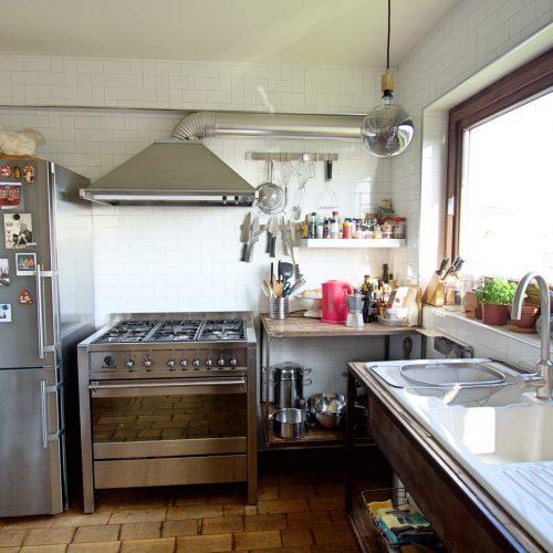 Turnhoutsebaan - Luxury expat apartment in Antwerp