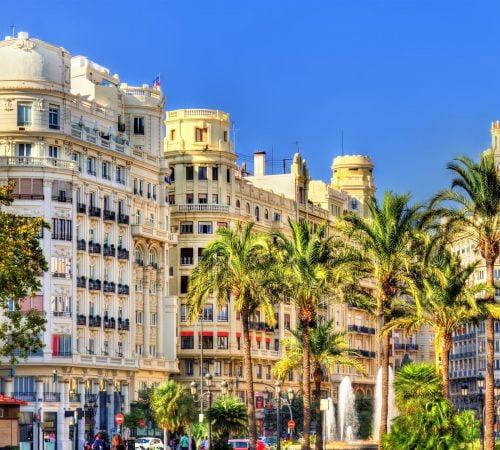 Move to Valencia