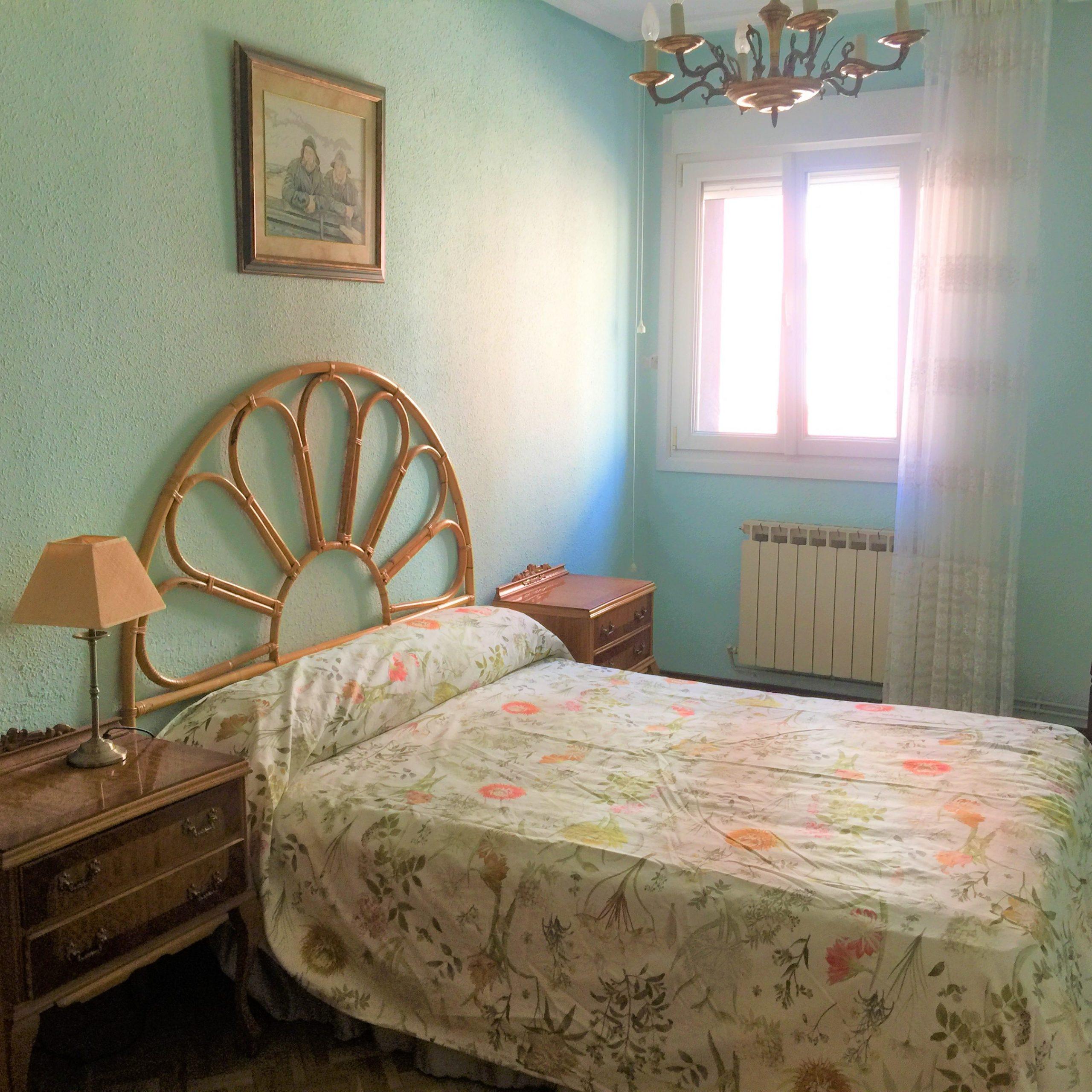Virgen del río - 3 bedroom flat in Pamplona