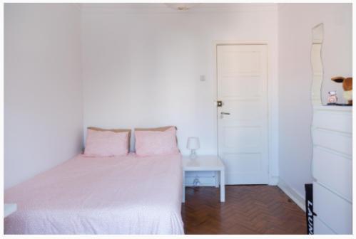 Albuquerque - Shared apartment in Lisbon
