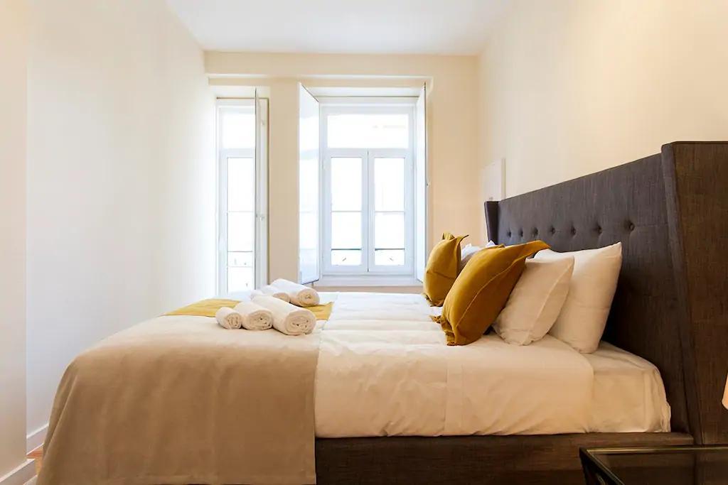 Obidos - Luxury apartment in Lisbon