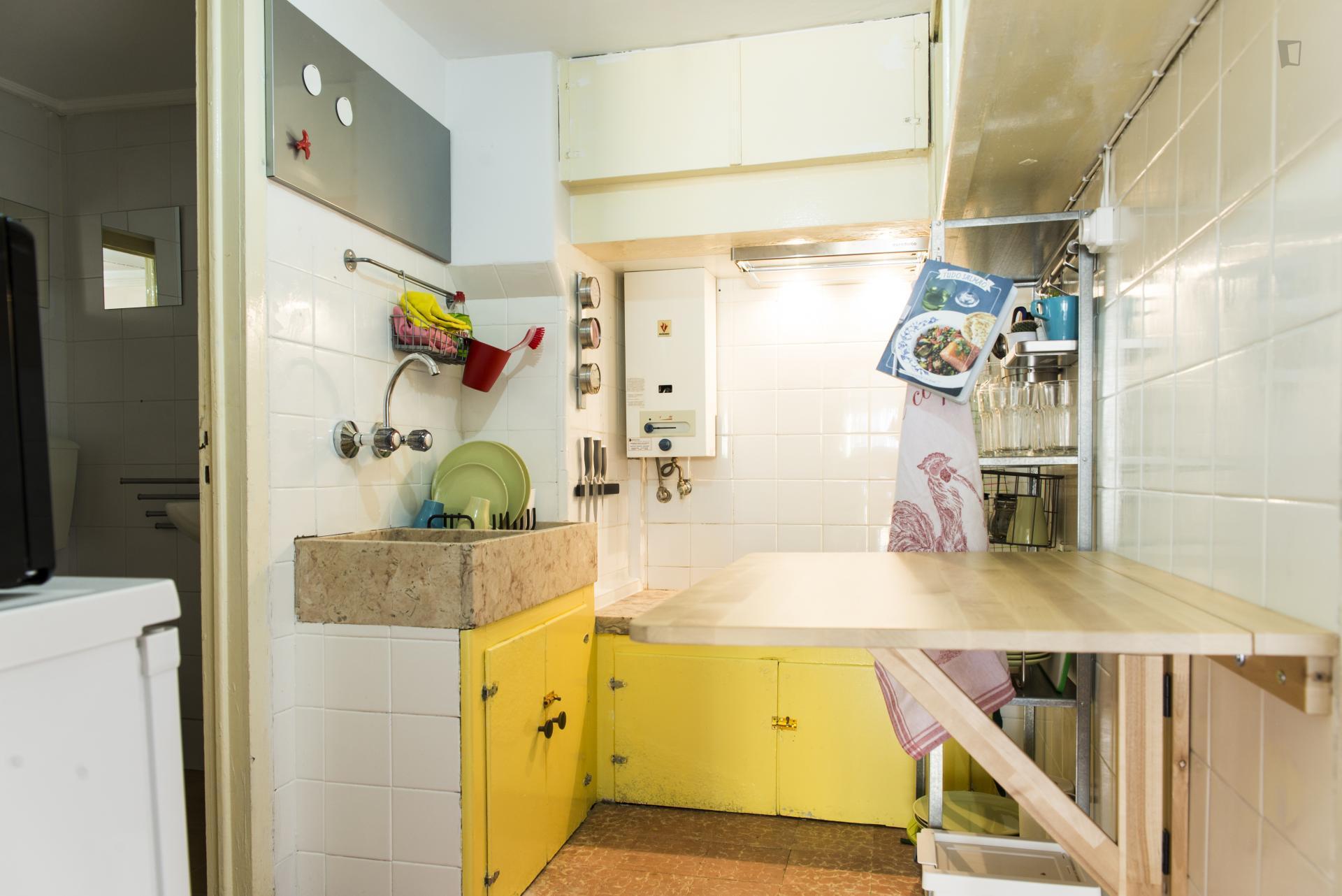 Pescadores - 2 bedrooms house in Lisbon