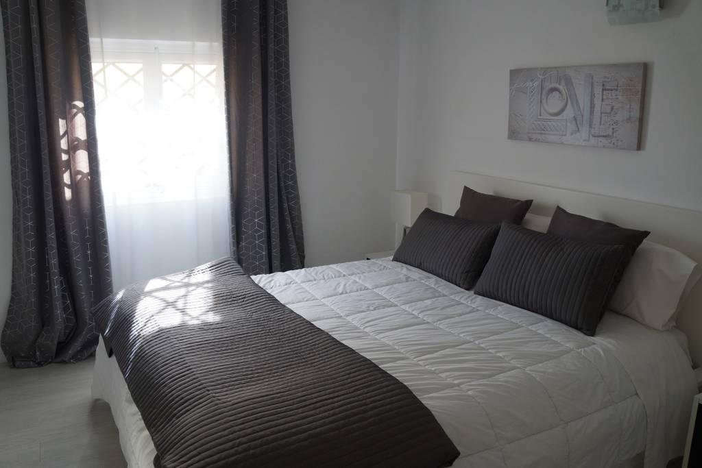 Polvorí - Apartment with terrace in Palma