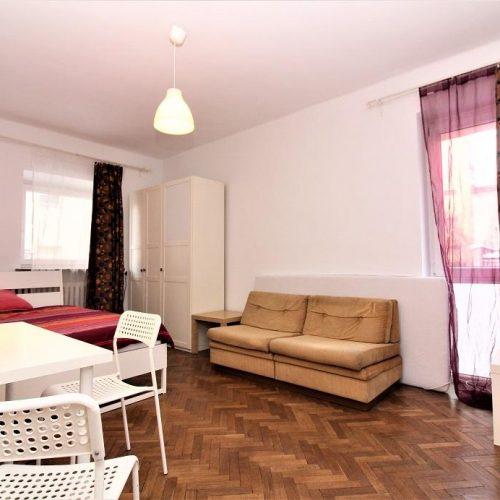 Ignacego - 2 bedroom apartment in Krakow