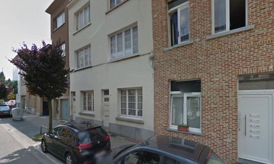 Eendracht 1 - Furnished accommodation in Antwerp