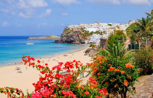 Globexs operates in Fuerteventura