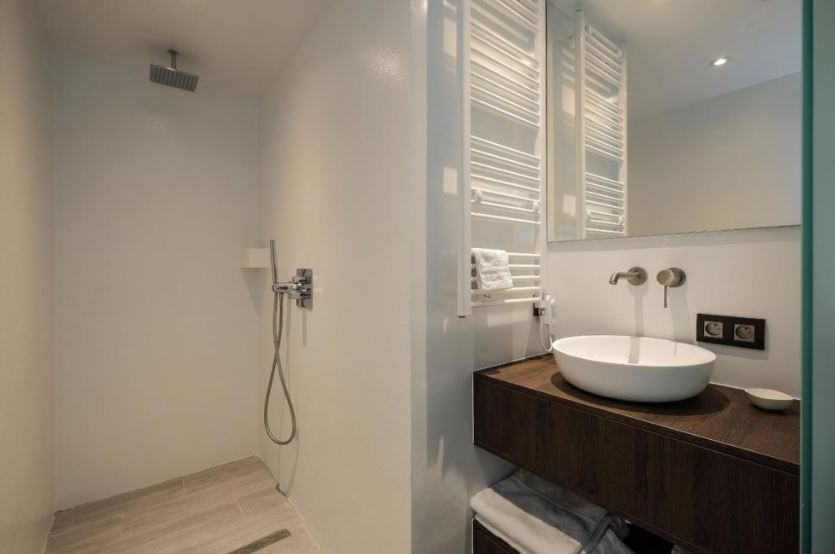 Ijzer 1 - Luxury apartment in Antwerp for expats